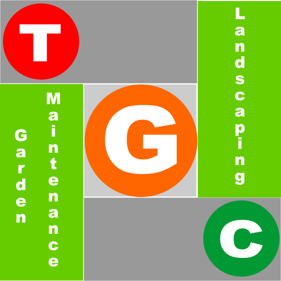 TGC Landscaping & Garden Maintenance
